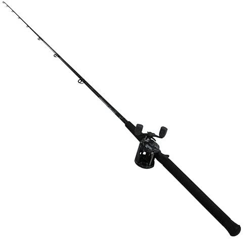 best catfish rod and reel setup
