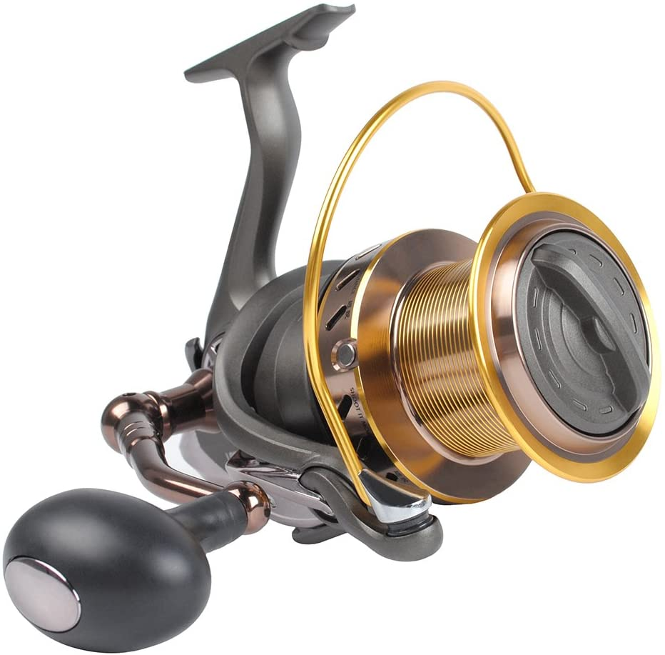 best surf spinning reel for distance 3rd