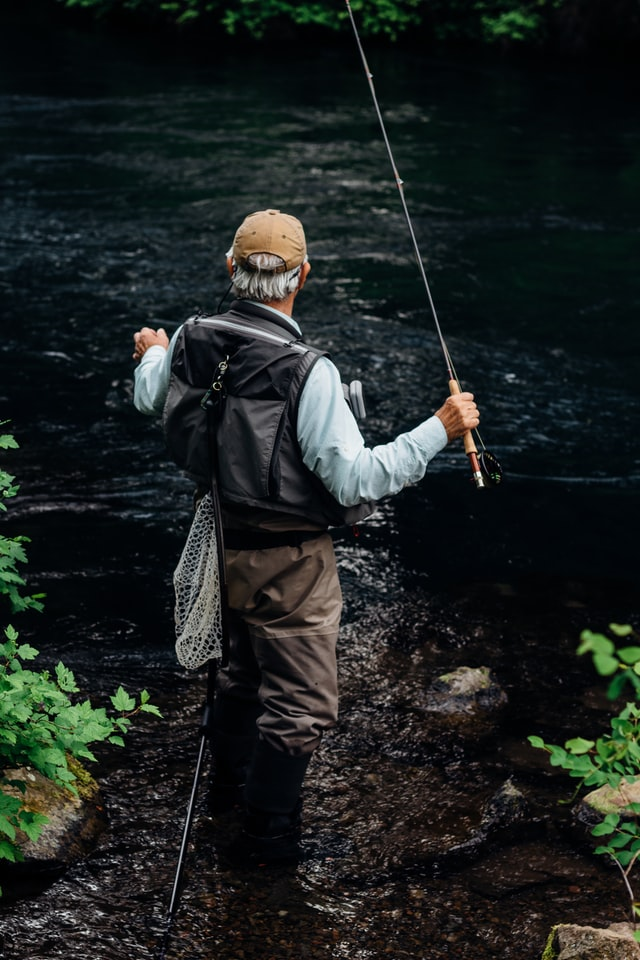 best and worst states for fishing actual