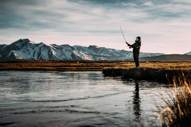 Places To Fish In Colorado Springs
