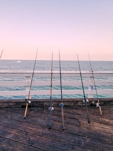 Best all around fishing rod and reel combo