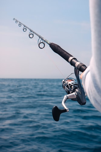 Best Deep Sea Fishing Rod and Reel Combo