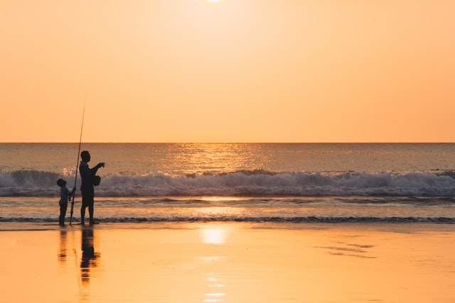 do you need a fishing license in Colorado - youth