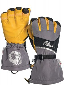 best gloves for fishing in cold weather