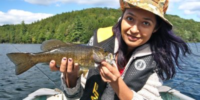best bass fishing lakes in the US