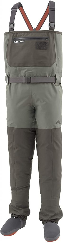 best waders for saltwater fishing