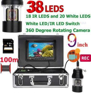 Ice Fishing Cameras for Sale