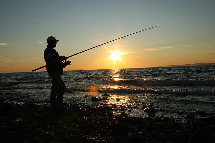 Best Beach Casting Rod