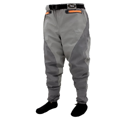 best wading pants for fly fishing