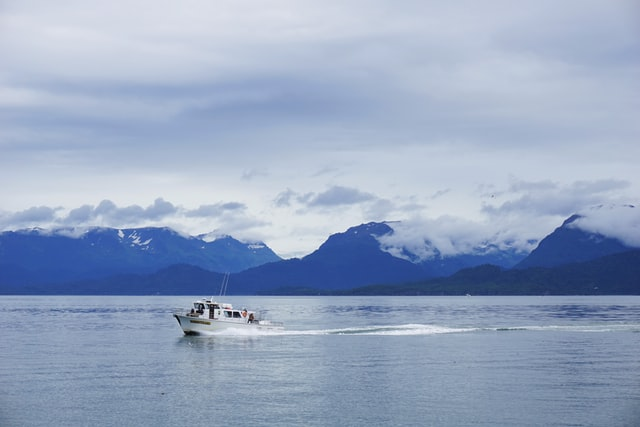 best time to fish in Alaska