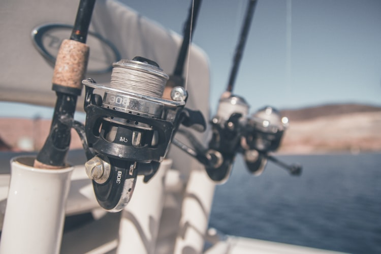 Vertical Rod Holders For Boats