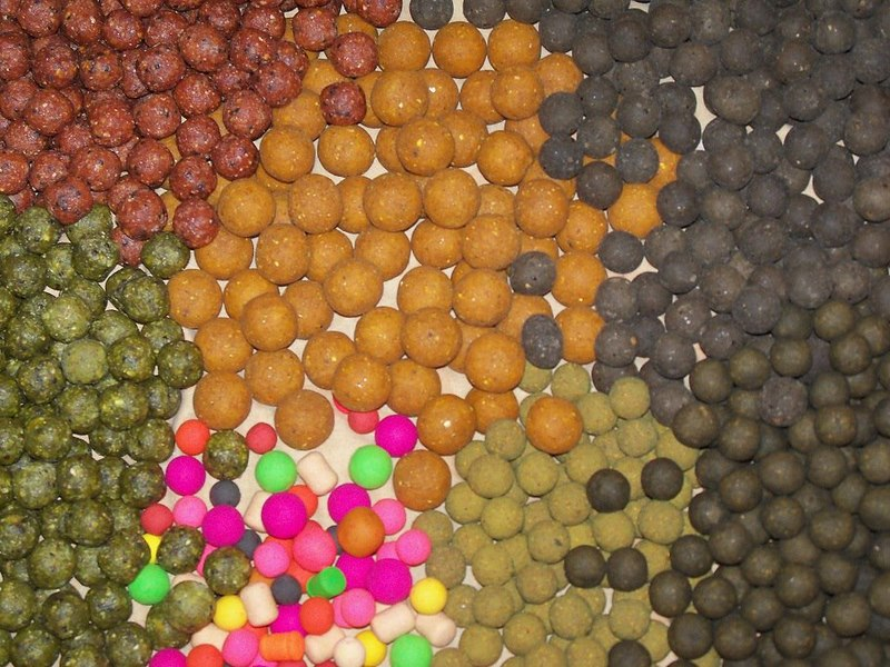 How to Make Boilies Float