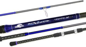 Shark Fishing Rod and Reel Combo