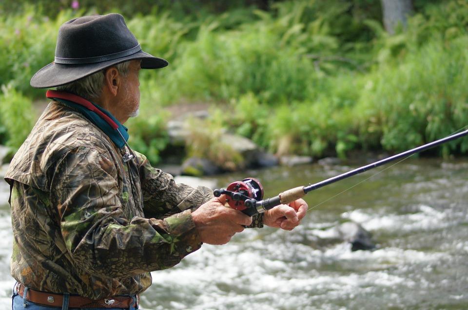 How Do Fishing Reels Work