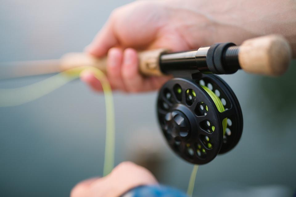 Bank Fishing Rod Holders for Catfishing