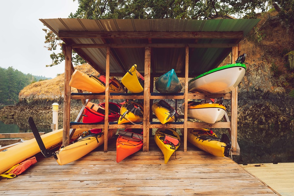 Fishing Kayaks You Can Stand up In