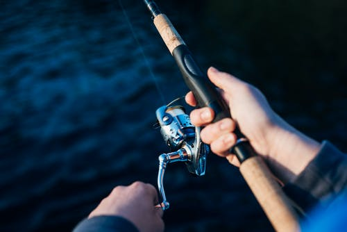 can you use freshwater reels in saltwater