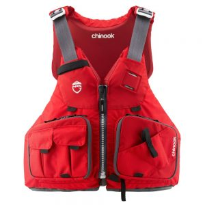 lightweight life vest for fishing