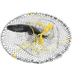 landing net for pier fishing