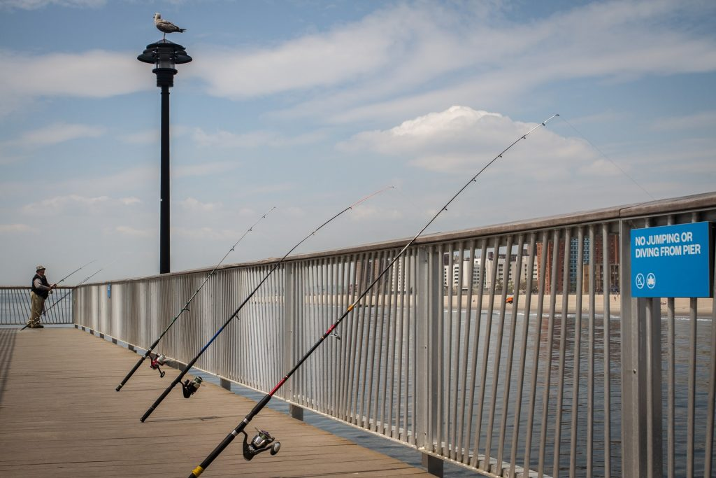best fishing piers in Florida