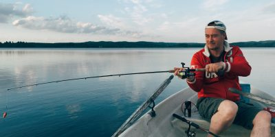 gifts for the fisherman who has everything