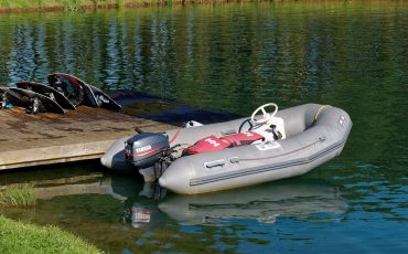 best small lake fishing boat