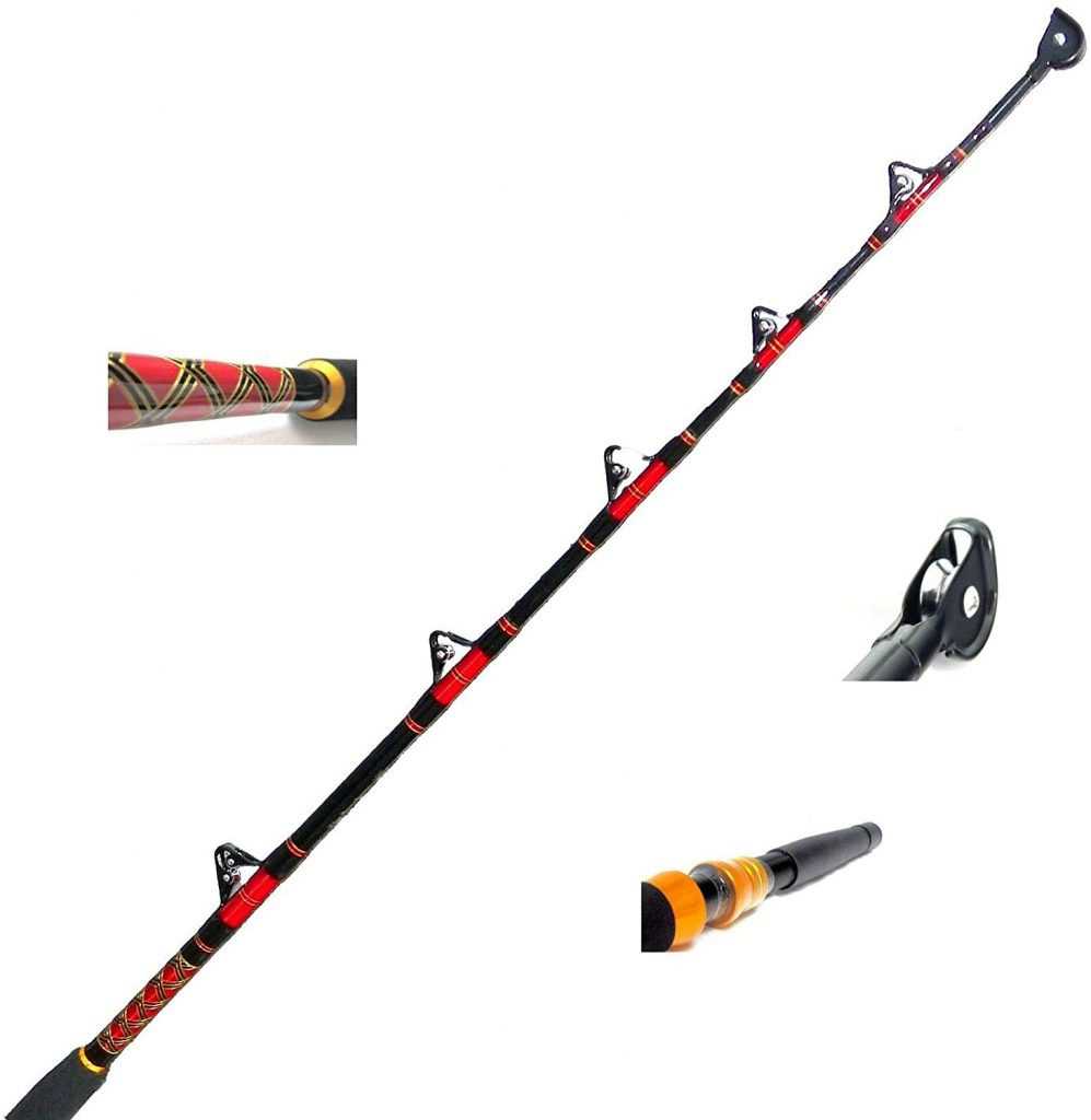Best Rods For Tuna Fishing