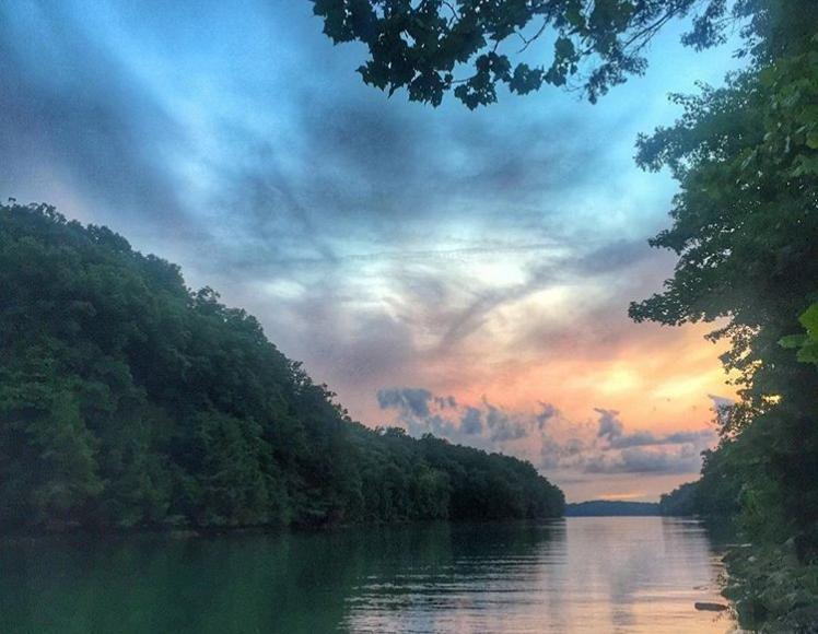 Best Bank Fishing In Kentucky