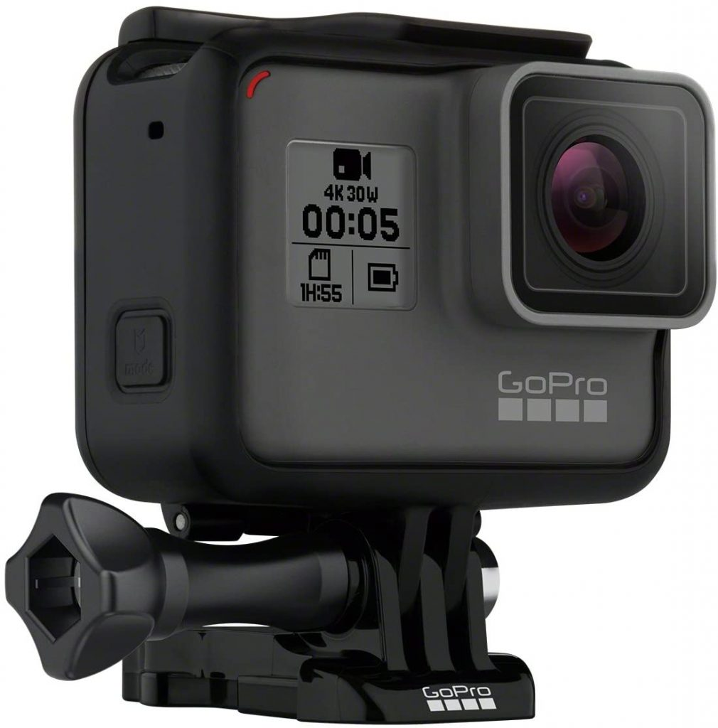 best gopro for hunting and fishing