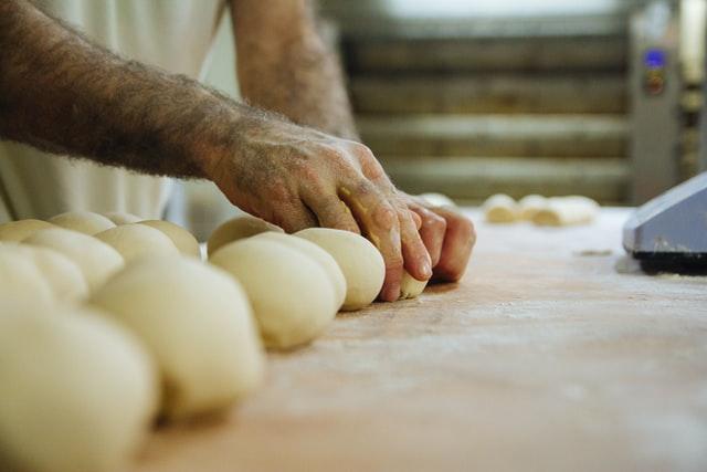 How to make dough balls for carp fishing