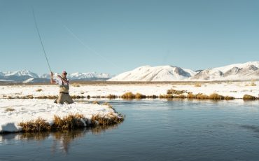 can you catch fish in the winter